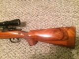 Custom Fn Mauser 375 H&H Mag - 4 of 14