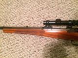 Custom Fn Mauser 375 H&H Mag - 5 of 14
