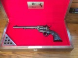 COLT 2nd GENERATION SINGLE ACTION ARMY