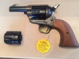 COLT SHERIFF MODEL 44-40