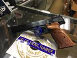"S&W Model 41 .22 RF 5""Barrel"