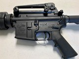 Colt Match Target M4 Carbine 223 caliber - 4 of 4