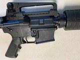 Colt Match Target M4 Carbine 223 caliber - 3 of 4