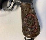 Mauser C96 Broomhandle pistol - 8 of 9