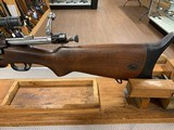 Springfield Armory 1903 Style A Match Rifle (manufactured 1930/31) Approximately 100 made - 7 of 13