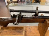 Springfield Armory 1903 Style A Match Rifle (manufactured 1930/31) Approximately 100 made - 4 of 13