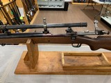 Springfield Armory 1903 Style A Match Rifle (manufactured 1930/31) Approximately 100 made - 8 of 13