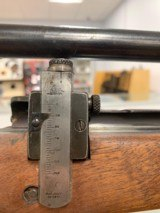 Springfield Armory 1903 Style A Match Rifle (manufactured 1930/31) Approximately 100 made - 11 of 13