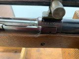 Springfield Armory 1903 Style A Match Rifle (manufactured 1930/31) Approximately 100 made - 2 of 13