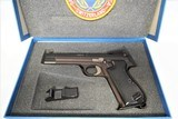 Sig Sauer Sigarms P 210-6 9 mm pistol - 5 of 7