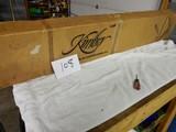 Box for a Kimber Of Oregon model 22LR