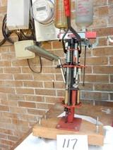 Mec Model 650 shotshell Reloader