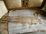 Native American Style Bow & Arrows w/ Quiver - 8 of 12