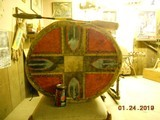 Authentic Native American Style Drum