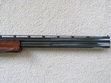 Browning Citori 20GA Grade 5, 26IN, 2 3/4IN, SST, AE, Raised Vent Rib, Invectors - Excellent - 8 of 12