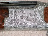 Browning Citori 20GA Grade 5, 26IN, 2 3/4IN, SST, AE, Raised Vent Rib, Invectors - Excellent - 1 of 12