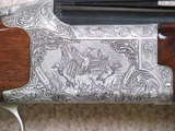 Browning Citori 20GA Grade 5, 26IN, 2 3/4IN, SST, AE, Raised Vent Rib, Invectors - Excellent - 2 of 12