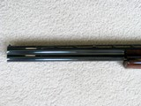 Browning Citori 20GA Grade 5, 26IN, 2 3/4IN, SST, AE, Raised Vent Rib, Invectors - Excellent - 12 of 12