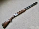 Beretta Golden Snipe 12GA, 26IN, Vent Rib, SST, AE - Excellent - 1 of 11