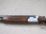 Beretta Golden Snipe 12GA, 26IN, Vent Rib, SST, AE - Excellent - 10 of 11