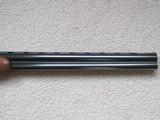 Beretta Golden Snipe 12GA, 26IN, Vent Rib, SST, AE - Excellent - 4 of 11