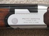 Beretta Golden Snipe 12GA, 26IN, Vent Rib, SST, AE - Excellent - 6 of 11