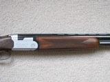 Beretta Golden Snipe 12GA, 26IN, Vent Rib, SST, AE - Excellent - 3 of 11
