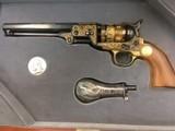 Colt, Robert E Lee, 1851 cap & ball pistol cambered in .36 cal