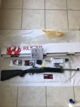 NEW IN THE BOX Ruger Mini-30