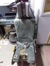 Navy Skyhawk ejection seat