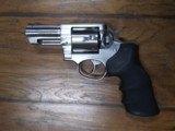 """Ruger GP100 357 Magnum 3"""""""