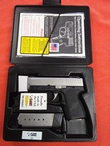 NEW Kahr PM 40 Packed