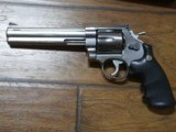 Smith & Wesson 629-3 Classic 6 1/2 in.