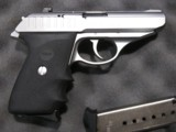 SIG SAUER P232 WITH NIGHT SIGHTS - 2 of 9