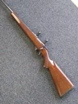 CZ 527 LH AMERICAN 223