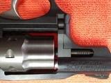 RUGER LCR 22 LR - 4 of 8