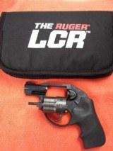 RUGER LCR 22 LR - 8 of 8