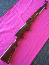 Chinese SKS with fiberglass stock