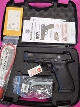 S & W M&P22 NEW IN BOX