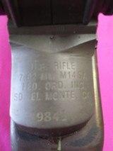 FEDERAL ORDNANCE M14SA 308 - 10 of 14