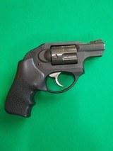 Ruger LCR 357 Magnum - 1 of 10