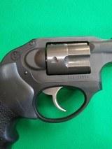 Ruger LCR 357 Magnum - 2 of 10