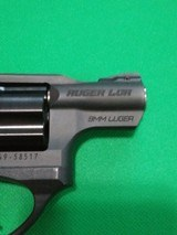Ruger LCR 9mm - 3 of 8