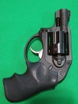 Ruger LCR 9mm - 5 of 8