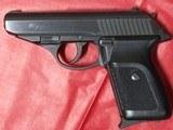 SIG SAUER P230 380 ACP