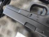 Glock 22 w/laser & Night Sights - 7 of 13