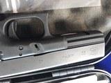 Glock 22 w/laser & Night Sights - 3 of 13