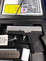 KAHR PM40 PACKED W/NIGHT SIGHTS - 1 of 8