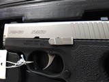KAHR PM40 PACKED W/NIGHT SIGHTS - 2 of 8