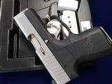 KAHR PM40 PACKED W/NIGHT SIGHTS - 5 of 8